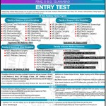 M.Phil & Ph.D Admissions in Shaheed Zulfiqar Ali Bhutto Medical University PIMS Islamabad