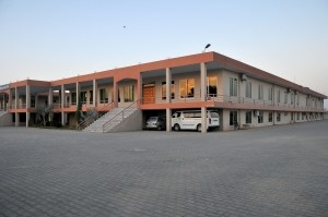 Rai Medical College (RMC) Sargodha