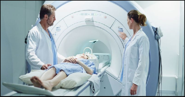 images of an mri machine