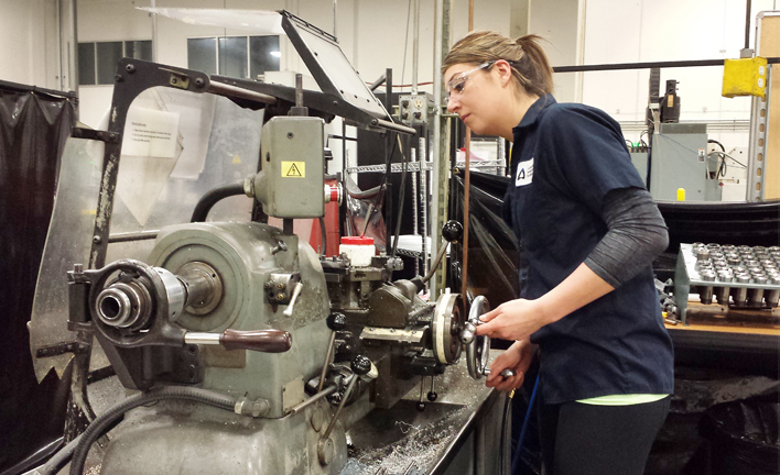 Machinist Average Hourly Wage Amp Salary For All 50 States