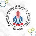 Capital University of Science & Technology (CUST) Islamabad