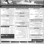 Join Pak Navy as Non-Technical Sailors – Naib Khatib 2018