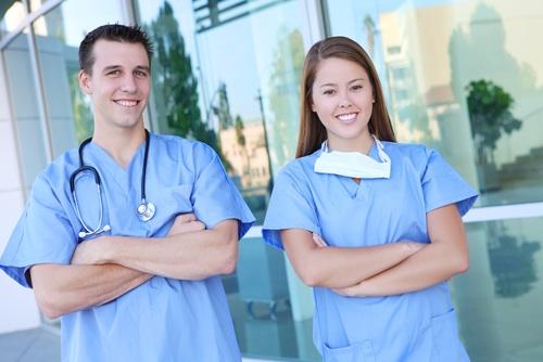 Halsey Chats Breaking Down Gender Stereotypes And: How Will We Break Down The Gender Bias? Let Male Nurses