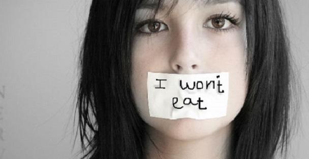 Anorexia nervousa