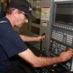 CNC Machinist Practice Test: (20 Items)