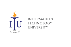 Information Technology University (ITU) Lahore