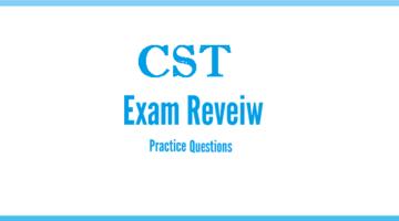 CST QBank Archive - Page 32 of 76 - StudyPK