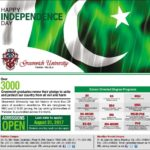 Greenwich University Karachi AS, BS, MA Admission Open 2017-2018