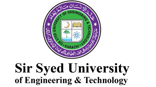 Sir Syed University Karachi Entry Test Result 2018