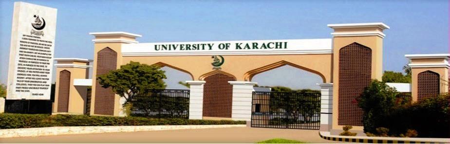 Karachi University BA Part 1 Result 2017/2018