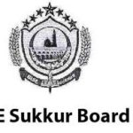 SSC Part 1 Result 2018 Sukkur Board Science Group