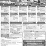 Pak Navy SSC 2019 A Online Registration www.joinpaknavy.gov.pk
