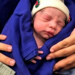 Doctors Announce First Ever Baby Born From Uterus Transplanted From Dead Body