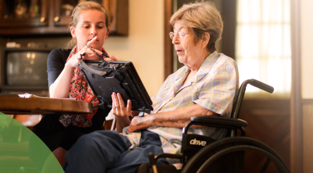 The Importance of Speech Therapy to Home Health Care