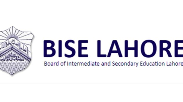 BISE Lahore Postponed Paper of English Part-1, will be held on 04-06-2019
