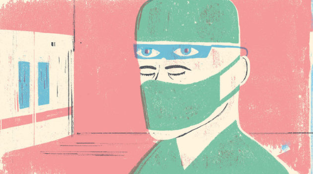 How Do Medical Professionals Stay Awake During Long Shifts?