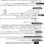 Military College Jhelum Admission in 8th Class Entry 2021
