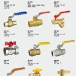 Plumbing Tools: Different Types of Valves in Plumbing